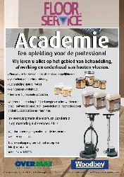Floorservice_academie