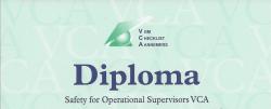 VCA Diploma